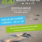 Siouvillaise ECO RUN le 3 septembre