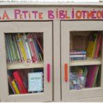 Conseil des jeunes : une «Boîte à lire» en projet