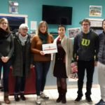 Label Club Formateur pour le Siouville Tennis Band