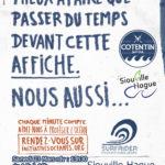 Nettoyage des plages le 23 mars