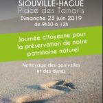 Nouveau chantier éco-citoyen dimanche 23 juin