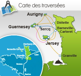 carte anglo manche iles express
