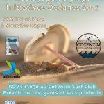 Nettoyage de plage : rendez-vous samedi 18 mars 2017