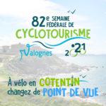 Semaine fédérale de cyclotourisme 2021
